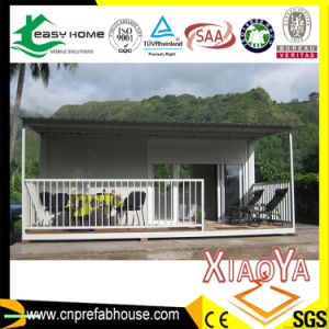 New Designed Prefabricated Container House pictures & photos