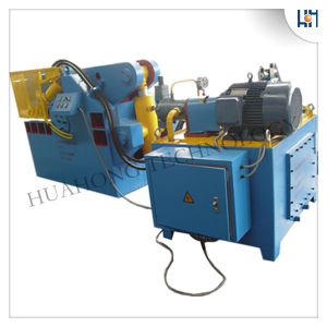 Hydraulic Scrap Metal Shear Alligator Machine pictures & photos