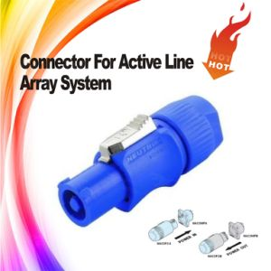 Nac 3 Fca Power Connector for Powered Speaker (VRX932LAP) pictures & photos