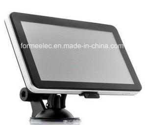 Car GPS Navigation 7 Inch Vehicle GPS Navigator 128MB 4GB pictures & photos