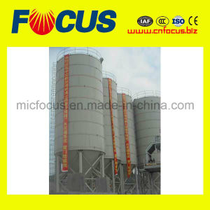 High Quality Q235 Steel 200t Bolted Cement Silo From Factory pictures & photos