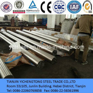 Tmt Bar Stainless Steel 304-Large Stock pictures & photos