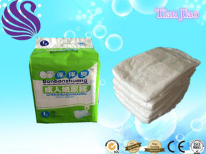 Competitives Price Adults Diapers Producers Manufacturer From China pictures & photos