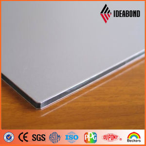 2017 Ideabond Metallic Aluminum Composite Wall Panel of New Design pictures & photos