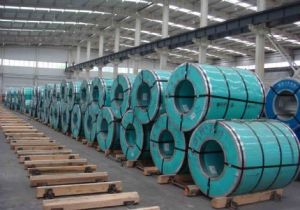300 Series Stainless Steel Coils - 09 with High Quality pictures & photos