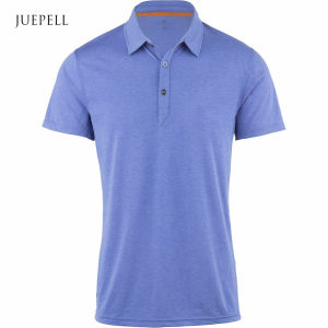 Casual Sport Men Polo Shirt pictures & photos