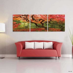 2016 Famous New Designs Hotel Acrylic Painting pictures & photos