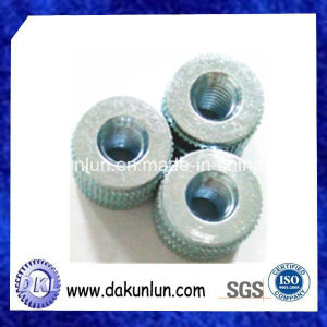 Non-Standard Various of CNC Precision Auto Processing Parts