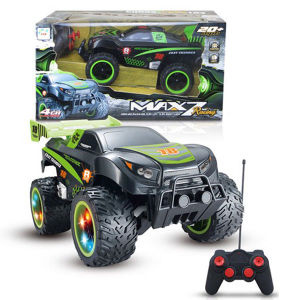4 Channel Cross Country RC Model Car Remote Control Car with Light (10228613) pictures & photos
