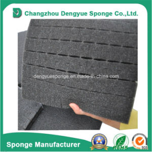Ecological Agriculture Soilless Moisture Retain Dibble Holes Hydroponic Planting Sponge pictures & photos