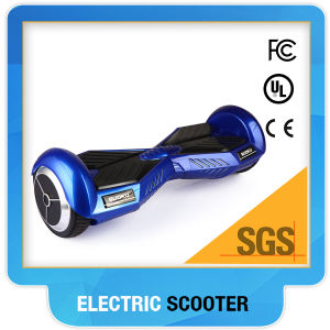 Samsung Battery Two Wheel Self Balancing Electric Scooter with Bluetooth and LED pictures & photos