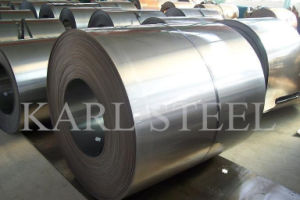 Cold Rolled Slit Edge Ba Both Side Polishing 201 Stainless Steel Coil pictures & photos