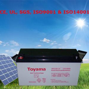 12V 100ah UPS Battery 12V UPS Battery pictures & photos