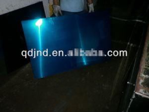 PE Protective Film for Glass Security (QD-904) pictures & photos