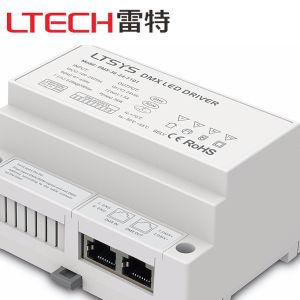 36W 24VDC CV DMX LED Driver DMX-36-24-F1d1