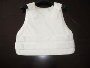 Nij Level Iiia UHMWPE Body Armor pictures & photos