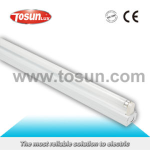 Ts-8001 Fluorescent Fixture T8 Lamp pictures & photos