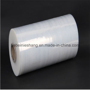 23my Clear Cast PE Stretch Film/Stretch Foil/Pallet Wrap Stretch Film pictures & photos