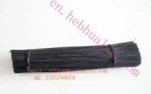 Black Annealed Cut Wire pictures & photos