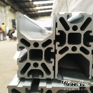 Aluminum Profile/Extruded Aluminium for Industrial Extrusion pictures & photos
