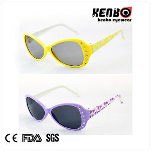 Sunglasses for Little Girls. Kc565 pictures & photos