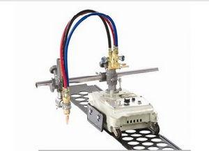 Semi-Automatic Hole Rail Gas Cutting Machine (CG1-30B) pictures & photos
