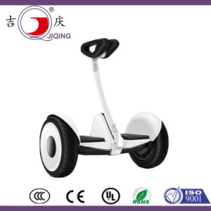 36V 500W Smart Two Wheels Scooter Single Shaft Hub Motor pictures & photos