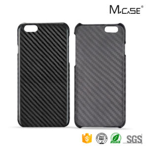 New Fashion Cool Low MOQ Kevlar Fiber Case Cover for Apple iPhone 6 pictures & photos