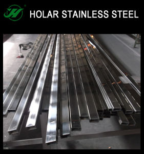 Stainless Steel Welded Tube (304/316) pictures & photos
