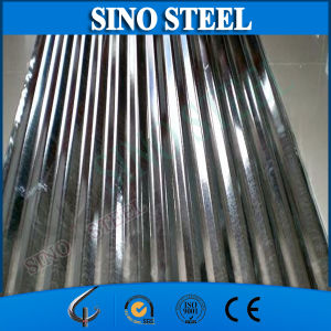 0.18*680mm South Africa Sgch Material Corrugated Galvanized Roofing Sheet pictures & photos