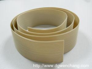 UL21516 Mppe-PE Flat Ribbon Cable