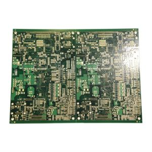 Immersion Gold PCB Board with UL. ISO. RoHS, Ts, SGS pictures & photos