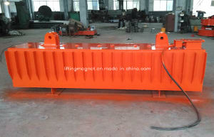 Wire Rod Lifting Electromagnet for Crane pictures & photos