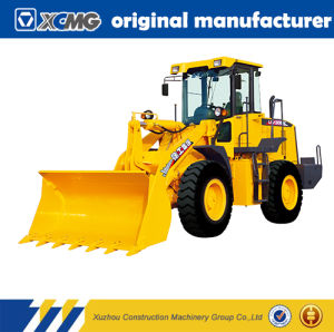 XCMG Official Manufacturer Lw300k Zl08 Wheel Loader pictures & photos