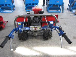 Harvester, Reaper, Mini Harvester, China Reaper, Low Price Harvester (4G-120A) pictures & photos