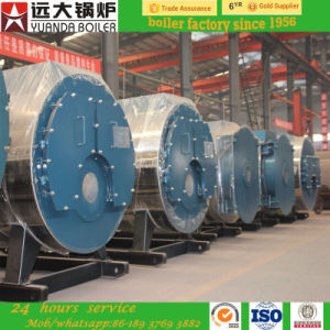 Dissel, Heavy Oil Fired Steam Boiler pictures & photos