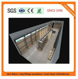High Quality Shop Shelf with Best Price 08151