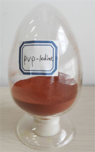 Pvp Iodine (HS Code: 39059900) pictures & photos