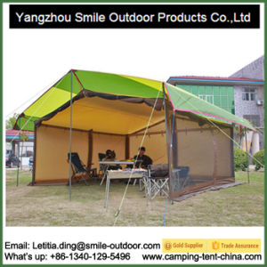 Advertising Family Waterproof Camping Roof Top Tent pictures & photos