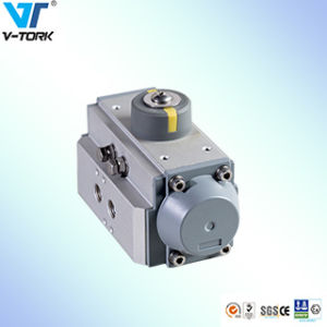 Corrosion Resistance Pneumatic Actuator with Best Price pictures & photos