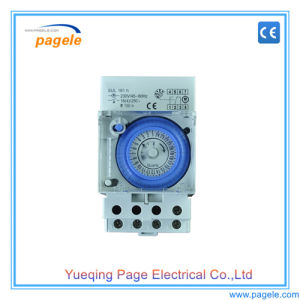 Popular Mechanical Timer Switch in The Market Sul181h pictures & photos