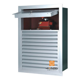 Smoke Extraction Damper with Air Vent pictures & photos