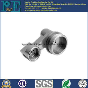 Custom Investment Casting Parts for Motorcycle pictures & photos