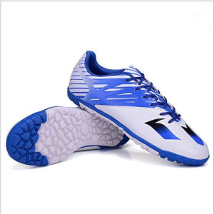 Hot Selling Sports Outdoor Football Soccer Shoes for Children (AK1532-2D) pictures & photos