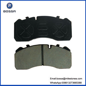 Drawing Processing Casting Brake Pad pictures & photos