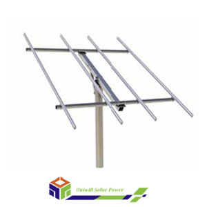 Solar Pole Bracket for Solar Module Mounting System (4 Panels) pictures & photos