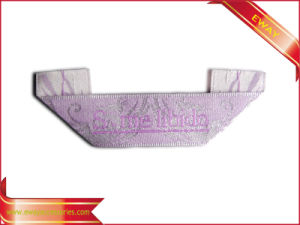 High Density Fabric Label Woven Label Brand Label pictures & photos