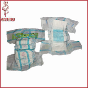 Own Brand Disposable Sleepy Baby Diaper for Wholesale Africa pictures & photos