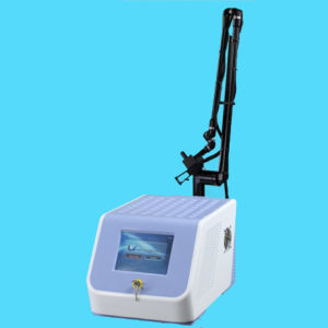 Portable Fractional CO2 Laser for Scar and Wrinkle Removal