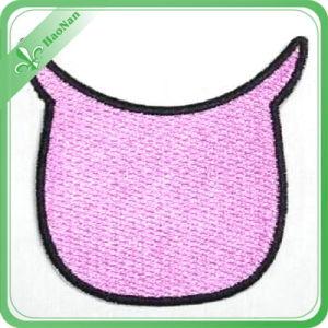 Textile Garment Woven Fabric Clothes Label pictures & photos